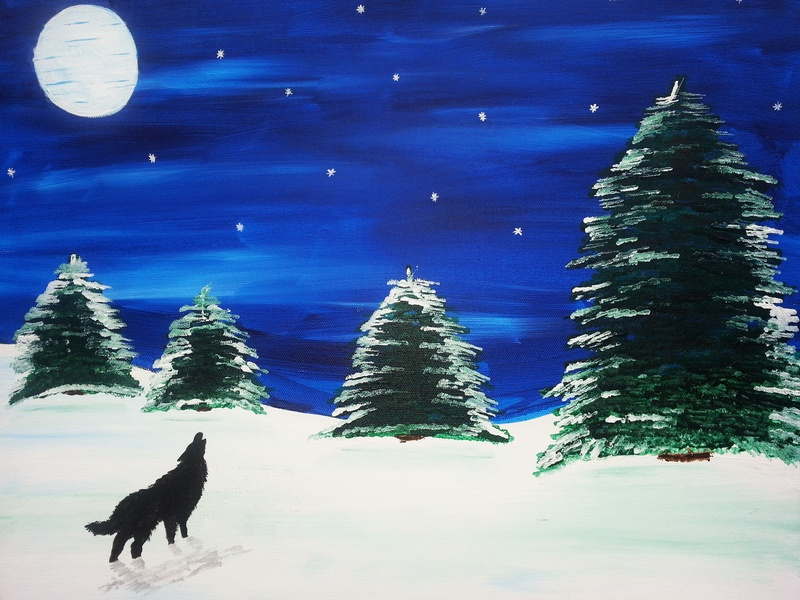 Winter Wonderland image